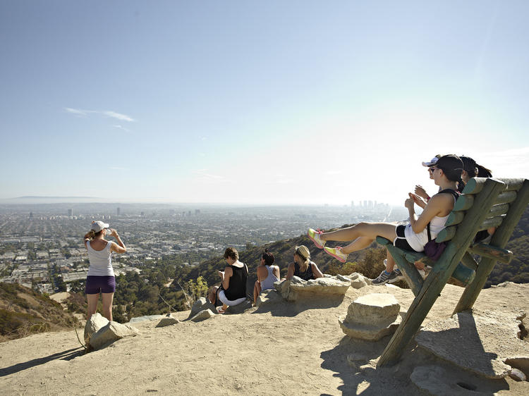 Your guide to things to do in the summer in Los Angeles