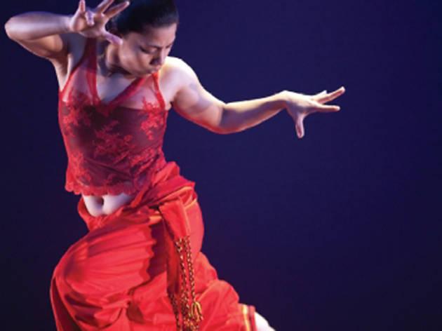 Nan Jombang: Rantau Berbisik (Whisperings of Exile)