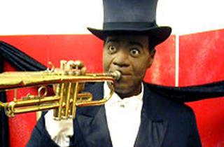 Oran Z, Louis Armstrong