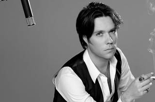 An Evening with Rufus Wainwright