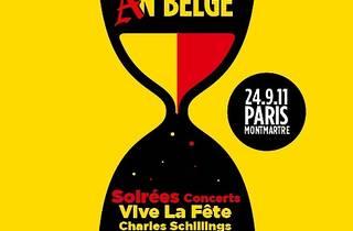 Nouvel an belge