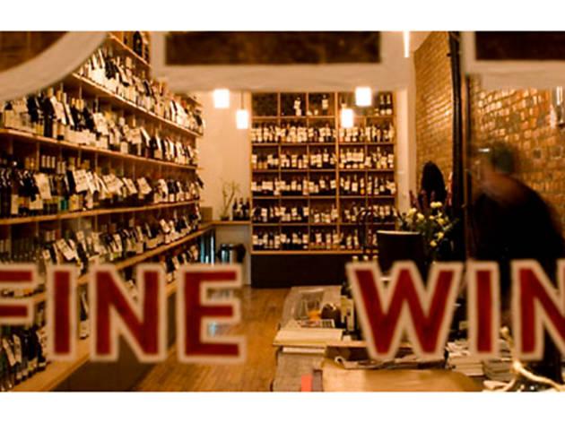 Sip Fine Wine