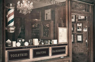 New York Shaving Company
