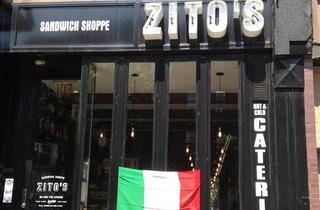 Zito's Sandwich Shoppe (CLOSED)