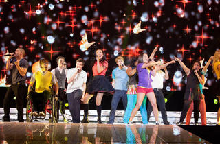 The Glee Experience Tour