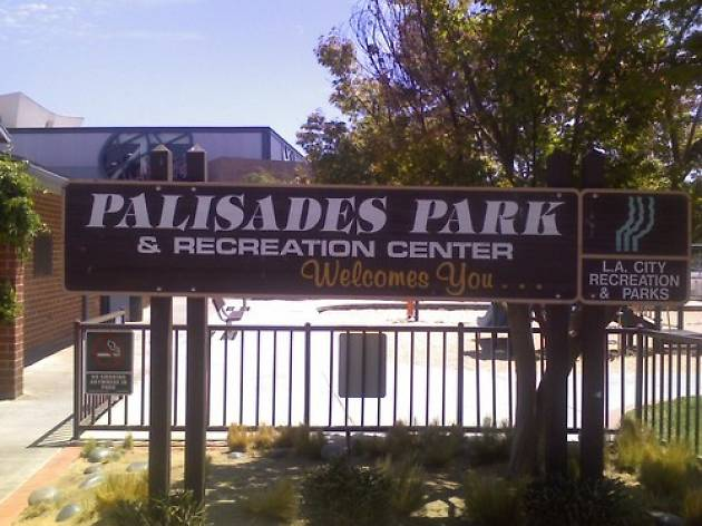 Pacific Palisades Recreation Center