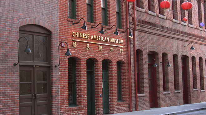 Chinese American Museum