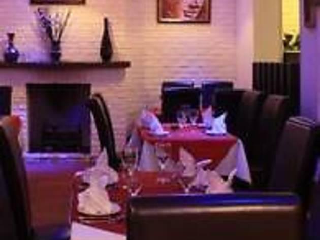 The Bombay Dine Club Restaurant