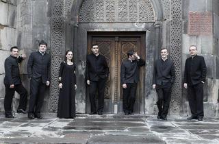 Traditions d'Arménie
