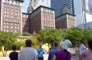 Historic Downtown tour