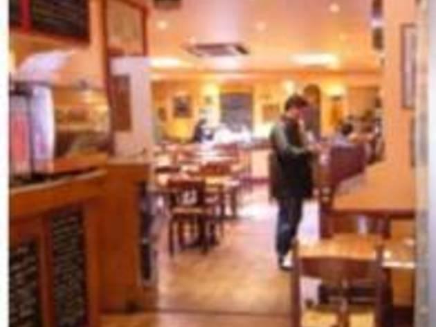 Battersea Grill