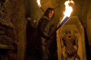 James Purefoy in Solomon Kane