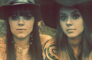 First Aid Kit + Samantha Crain