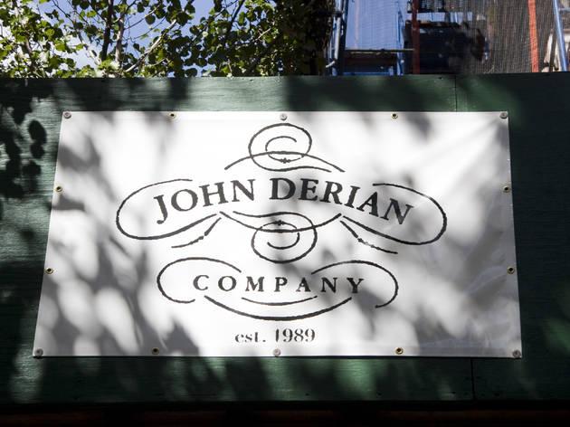 John Derian Dry Goods