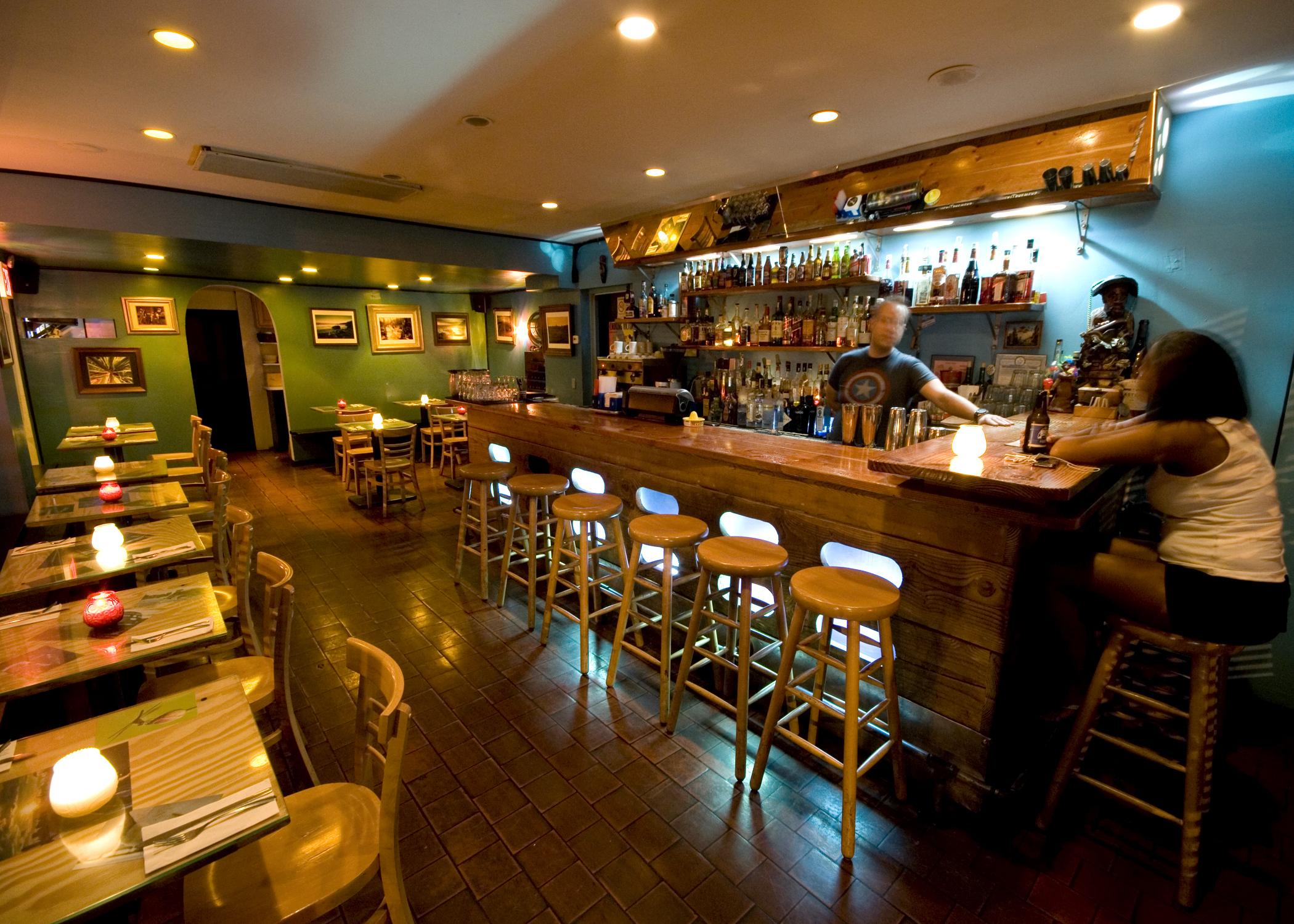 Fatty's Café