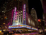 New York's best things to do 2012: Best music-venue renaissance: Radio City Music Hall