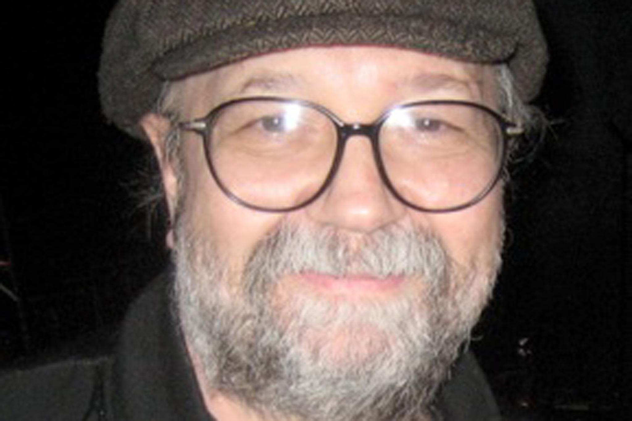 Frank Spitznagel