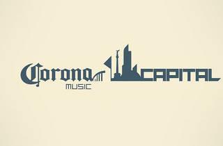 Corona Capital 2012