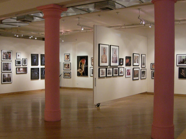 The Leslie-Lohman Museum of Gay and Lesbian Art