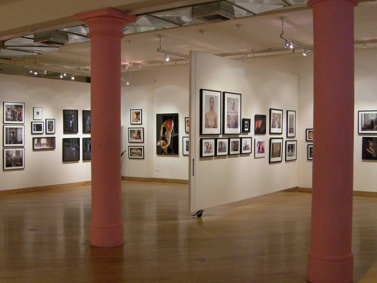 Leslie-Lohman Museum of Gay and Lesbian Art