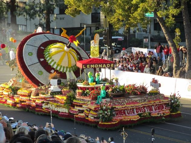 Festivals & events in LA: The month-by-month calendar
