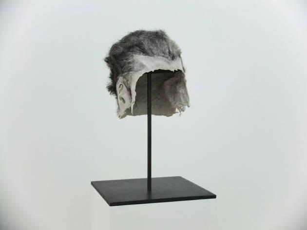 (Exposition Bruno Botella à la galerie Samy Abraham / © Tania Brimson / Time Out)