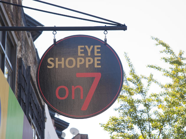 Eye Shoppe on 7th