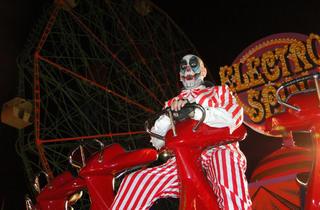 Coney Island's Nights of Horror