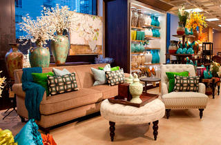 Pier 1 Imports Shopping In Upper East Side New York