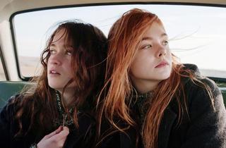 New York Film Festival 2012: Ginger & Rosa