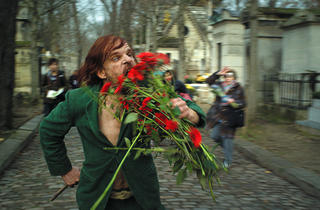New York Film Festival 2012: Holy Motors