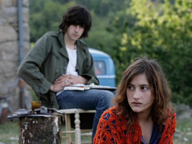 New York Film Festival 2012: Something in the Air