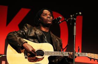 Blues d'Afrique : Baaba Maal + guests