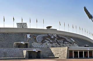 Estadio Olímpico de Ciudad Universitaria