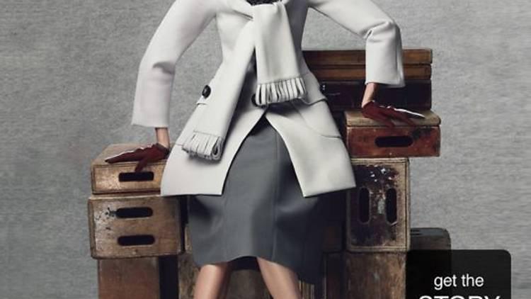 Vogue Stylist