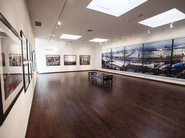 Fahey/Klein Gallery