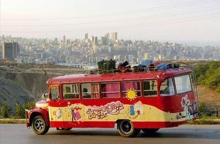 Bosta, l'autobus