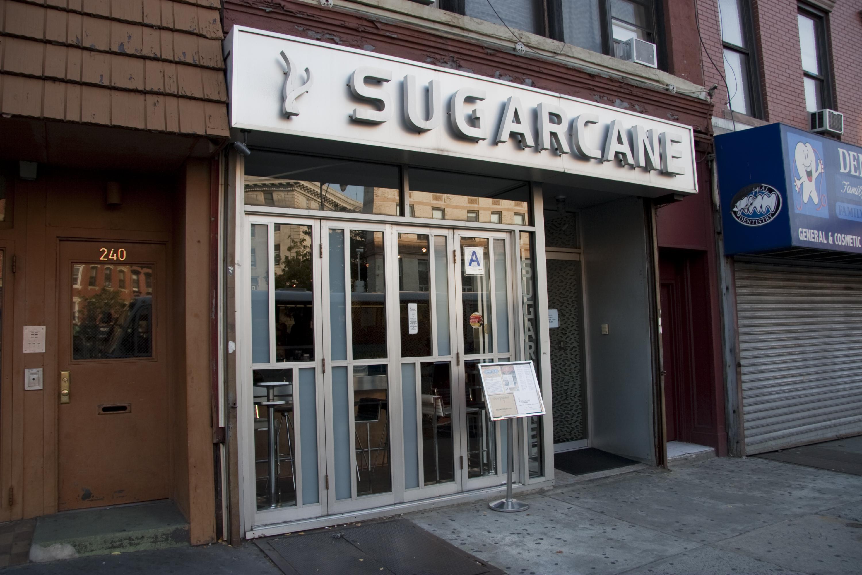 Sugarcane Restaurants In Park Slope New York