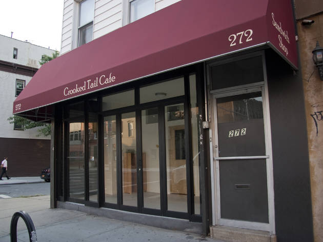The Crooked Tail Cafe (CLOSED)