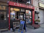 Canal Bar