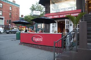 Flipster's