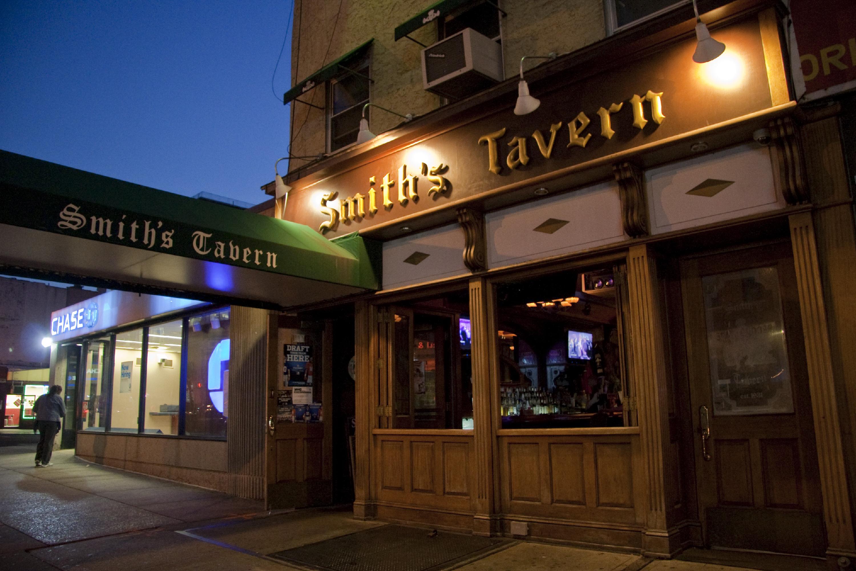 Smiths Tavern