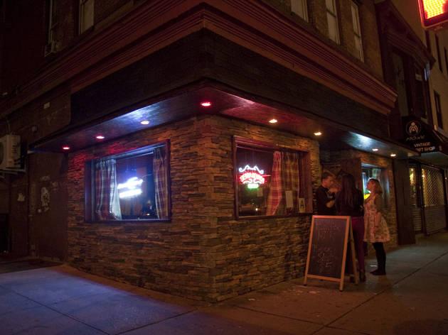 Buttermilk Bar