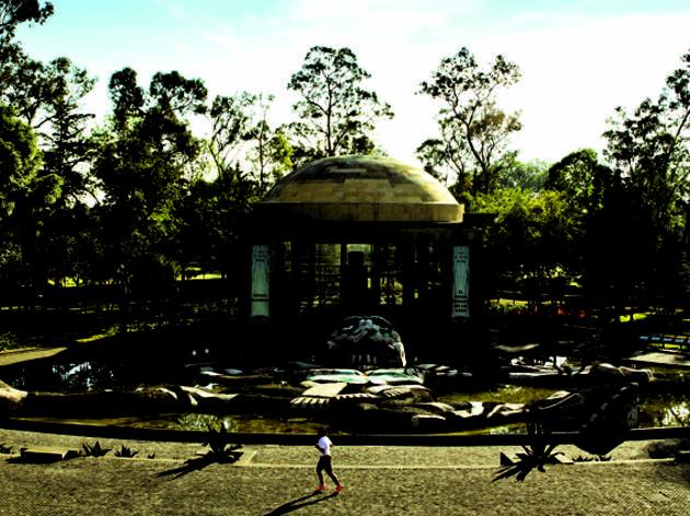 Coloquio: Agua, derecho humano