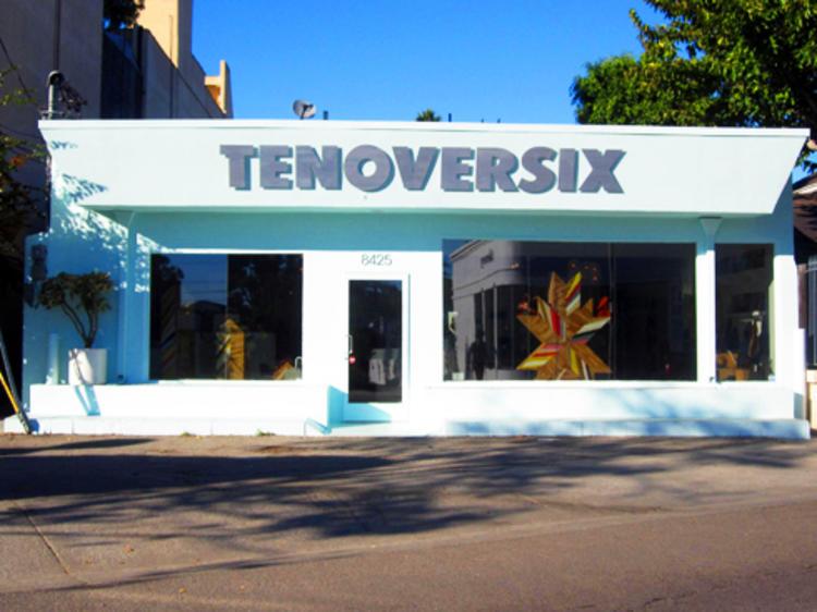 TenOverSix