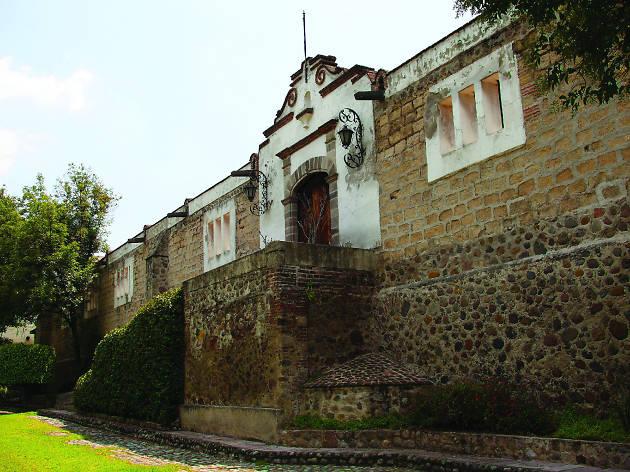Molino de Santo Domingo