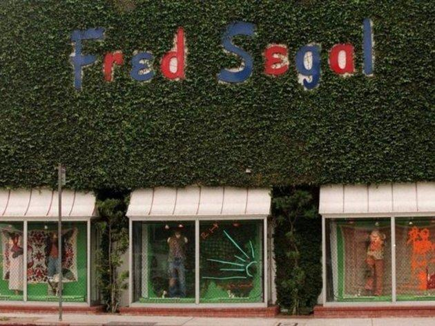 Best for out-of-town guests: Fred Segal