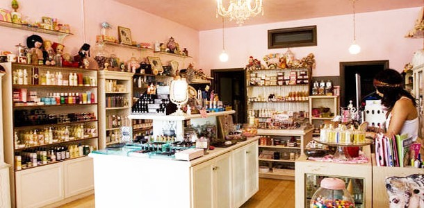 Best on the Eastside: Le Pink & Co. Apothecary