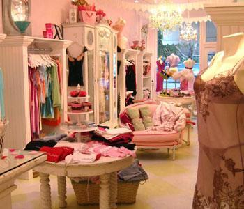 Best Lingerie Stores In Los Angeles From Basic To Barely