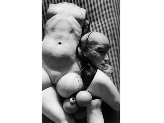 (Photograph: Museum of Modern Art New York)